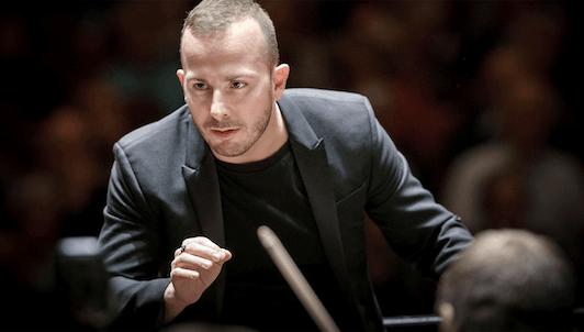 Master Class de Yannick Nézet-Séguin