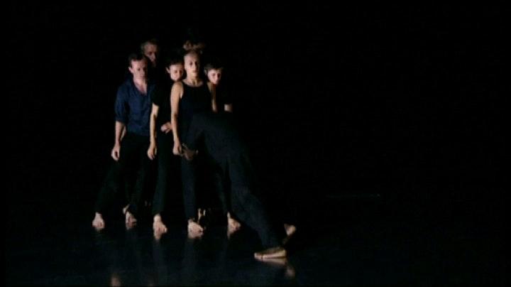Mathilde Monnier, Words on Dance