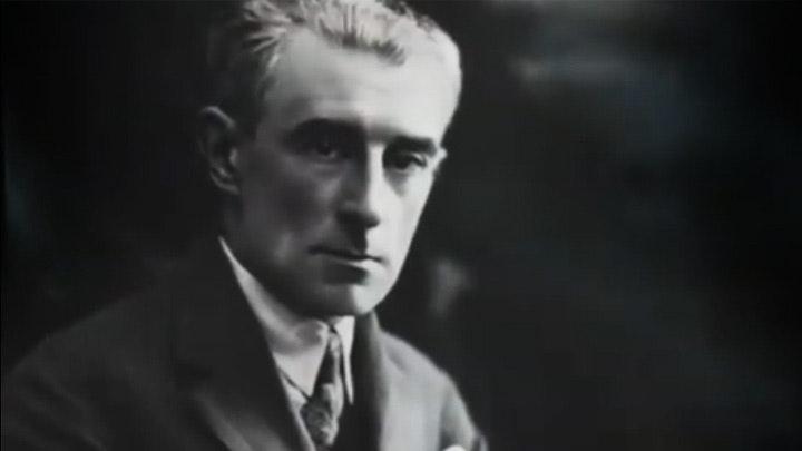 Maurice Ravel, Bolero