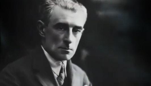 Maurice Ravel, Boléro