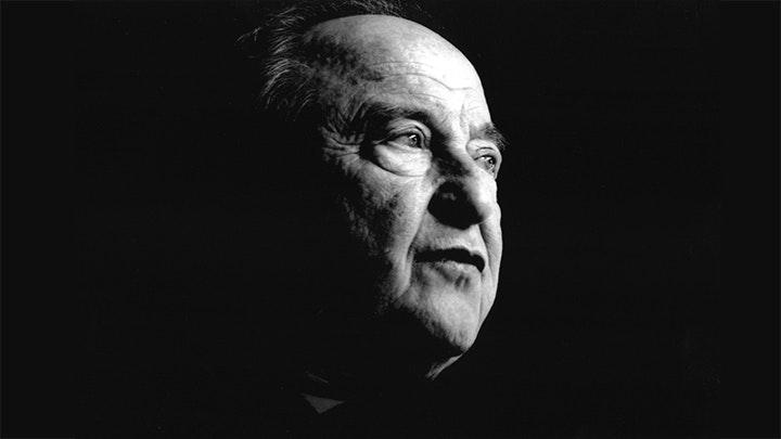 The Life I love: The pianist Menahem Pressler