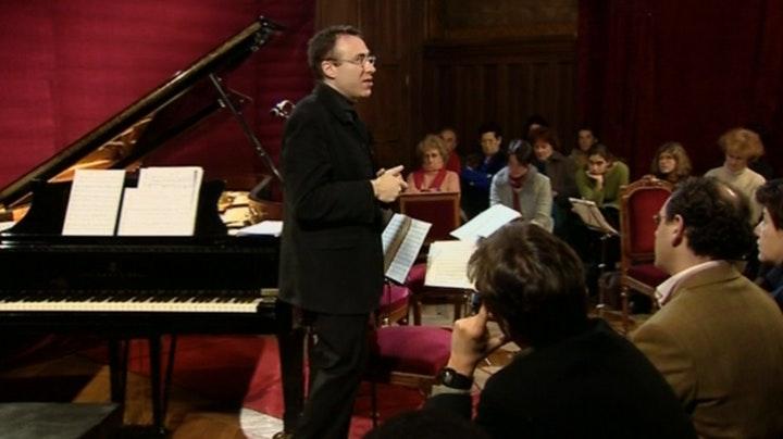 Felix Mendelssohn, The Two Romantisms