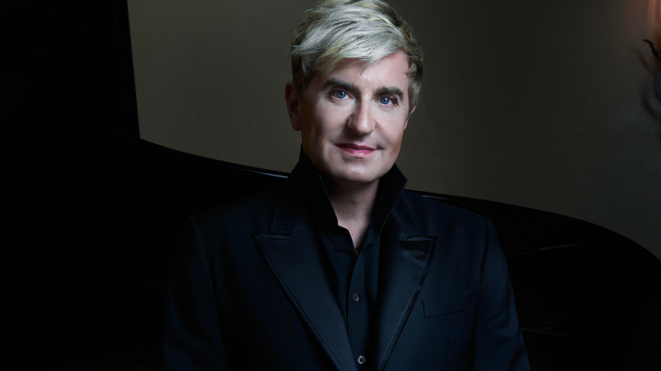 Michael Tilson Thomas conducts Hearne, Gershwin, and Sibelius – With Jean-Yves Thibaudet