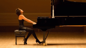 Michael Tilson Thomas conducts Julia Wolfe, Prokofiev and Berlioz – With Yuja Wang