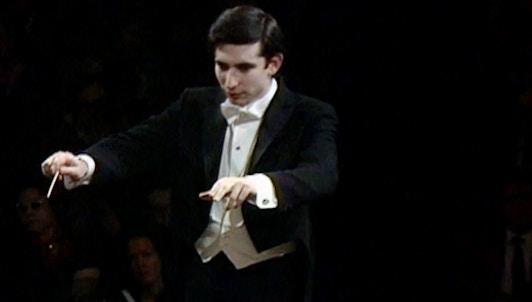 Michael Tilson Thomas dirige Ives, Sibelius y Wagner