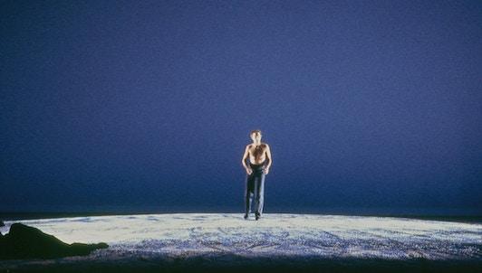 Monteverdi's Il ritorno d'Ulisse in patria