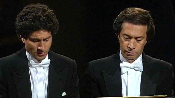 Wolfgang Amadeus Mozart by Pino di Pianopoli