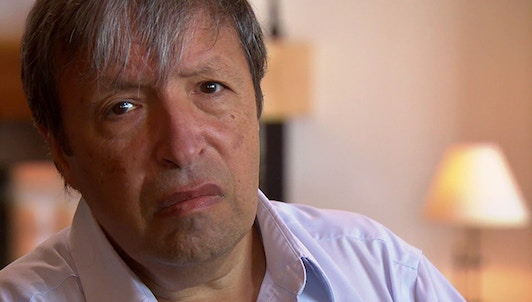 Murray Perahia: Not Of This World