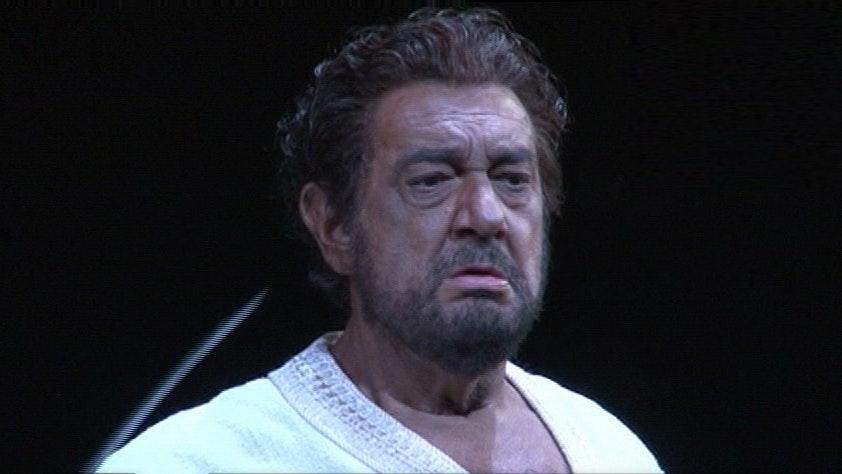 Celebrations embrace Plácido Domingo at Covent Garden