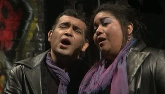 Les Brigands de Verdi reprennent leurs quartiers à Naples