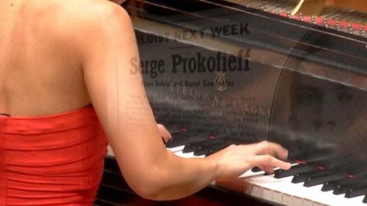 Yuja Wang works wonders with Prokofiev