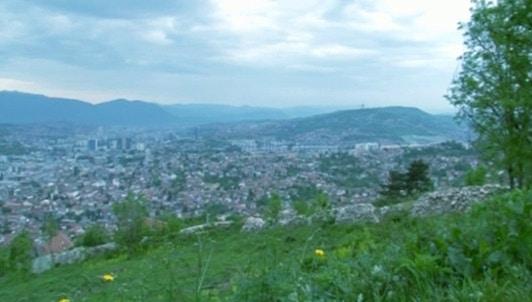 Musiciens de Sarajevo