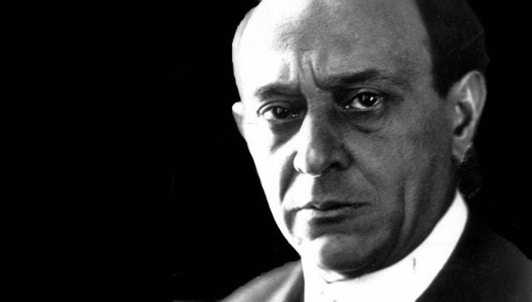 My War Years: Arnold Schoenberg