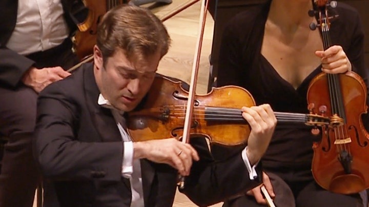 Myung-Whun Chung conducts Dusapin and Brahms – With Renaud Capuçon