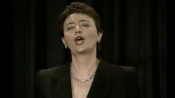 Nathalie Stutzmann, Open heartedly