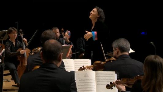 Haendel et Vivaldi par Nathalie Stutzmann
