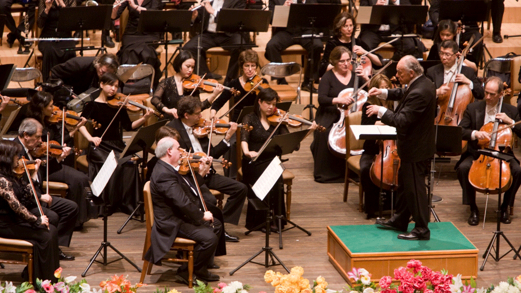 Lorin Maazel and The New York Philharmonic: The Pyongyang Concert