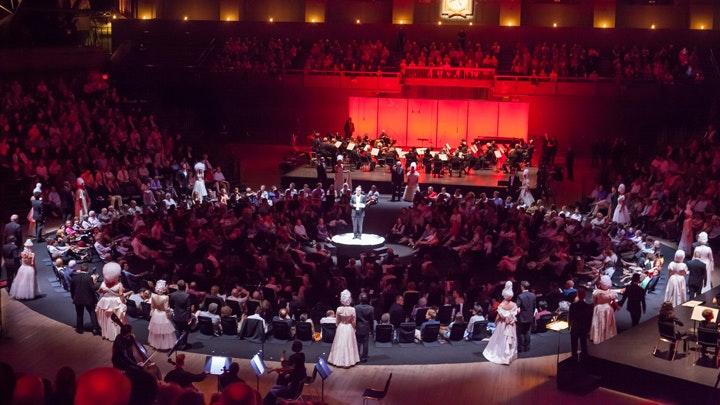 New York Philharmonic: Philharmonic 360