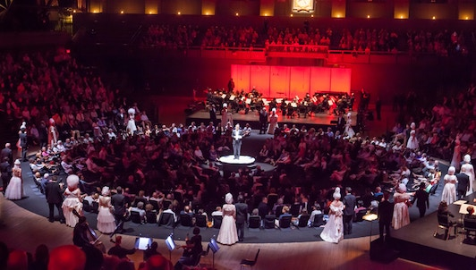 New York Philharmonic: Philharmonic 360