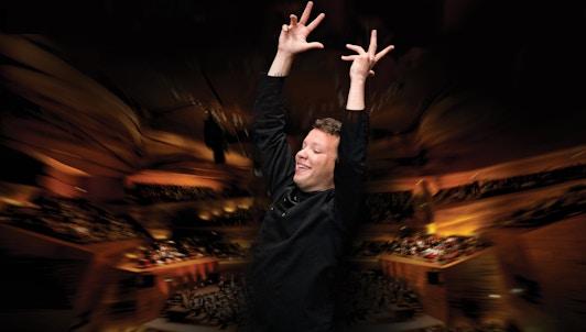 Concours Nicolai Malko pour jeunes chefs d'orchestre 2021 : Troisième tour