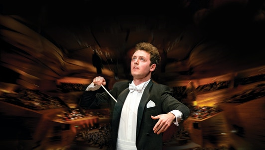 El Concurso Nicolai Malko para directores de orquesta jóvenes 2021: Finales