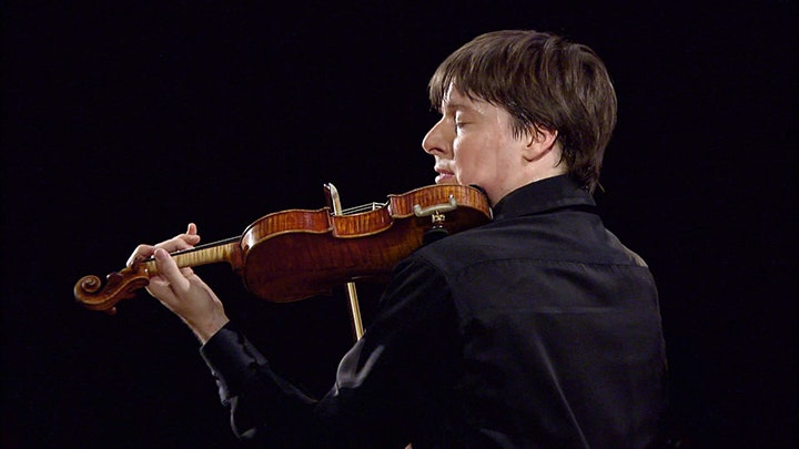 Sakari Oramo conducts Beethoven, Tchaikovsky and Sibelius – With Joshua Bell