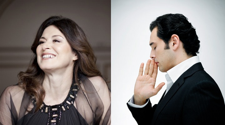 Tugan Sokhiev conducts Britten, Berlioz, and Elgar – With Anna Caterina Antonacci