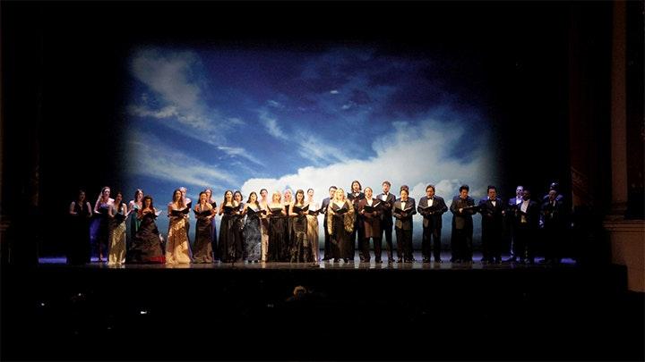 Plácido Domingo's Operalia 2013: Final Round