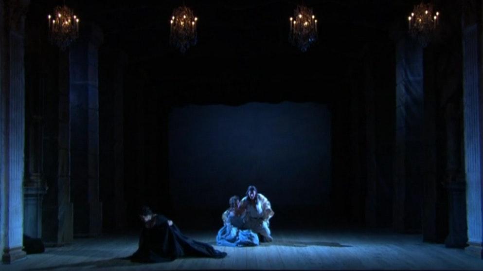 Jean-Philippe Rameau: Zoroastre