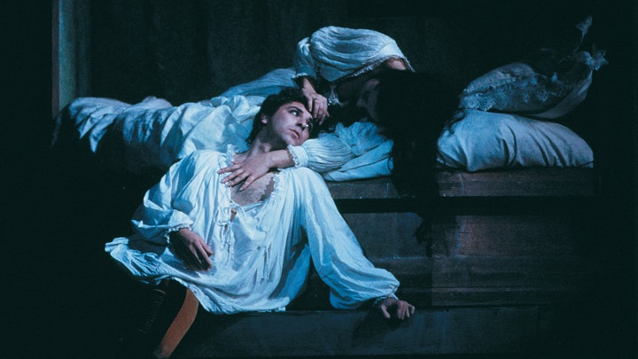 Romeo and Juliet – Gounod