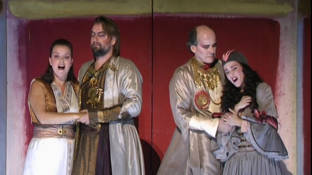 The real Rameau