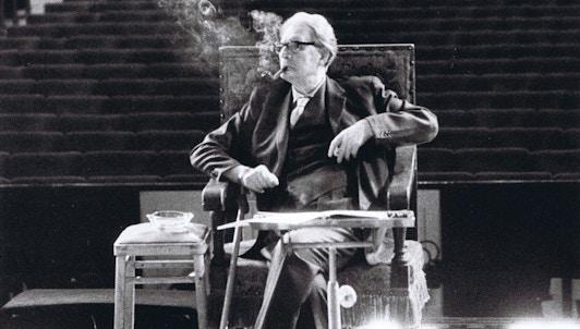 NUEVO: Otto Klemperer: Un largo camino a través de su tiempo