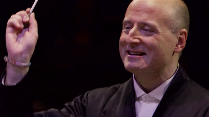 Paavo Järvi conducts Ravel, Mozart, Stravinsky and Debussy – With Andreas Haefliger