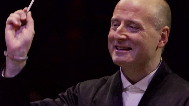 Paavo Järvi conducts Ravel, Mozart, Stravinsky and Debussy – With Andreas Haefliger