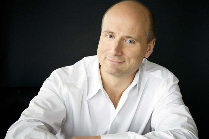 Paavo Järvi conducts Brahms's Symphonies Nos. 1 and 3