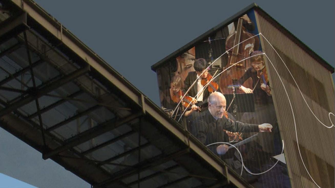 Paavo Järvi: Schumann at Pier 2