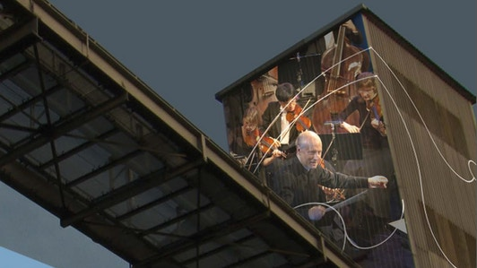 Paavo Järvi : Schumann à Pier 2 | Deutsche Kammerphilharmonie (artiste)