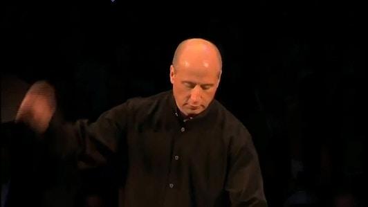 Paavo Järvi dirige l'UBS Verbier Festival Orchestra dans le premier quatuor de Brahms arrangé pour orchestre | Verbier Festival Orchestra (artiste)