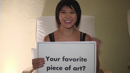 Papercast Interview with Yuja Wang
