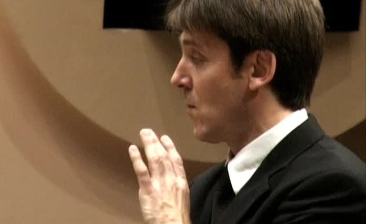 Paul Meyer, Conductor