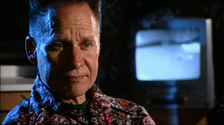 Peter Sellars speaks about Doctor Atomic
