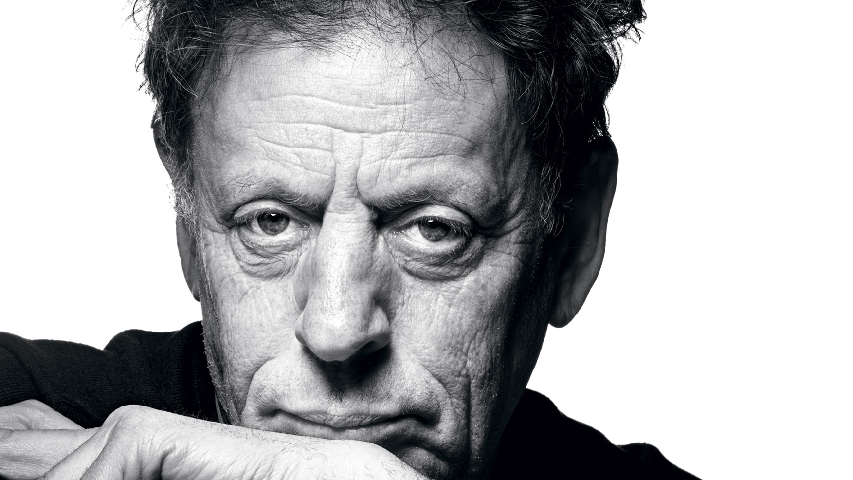Philip Glass revisits his Music with Changing Parts, conducted by Michael Riesman