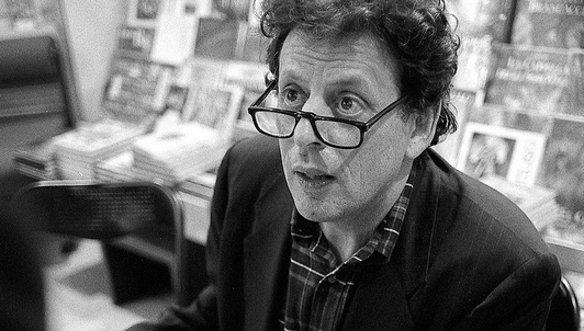 Philip Glass, Looking Glass