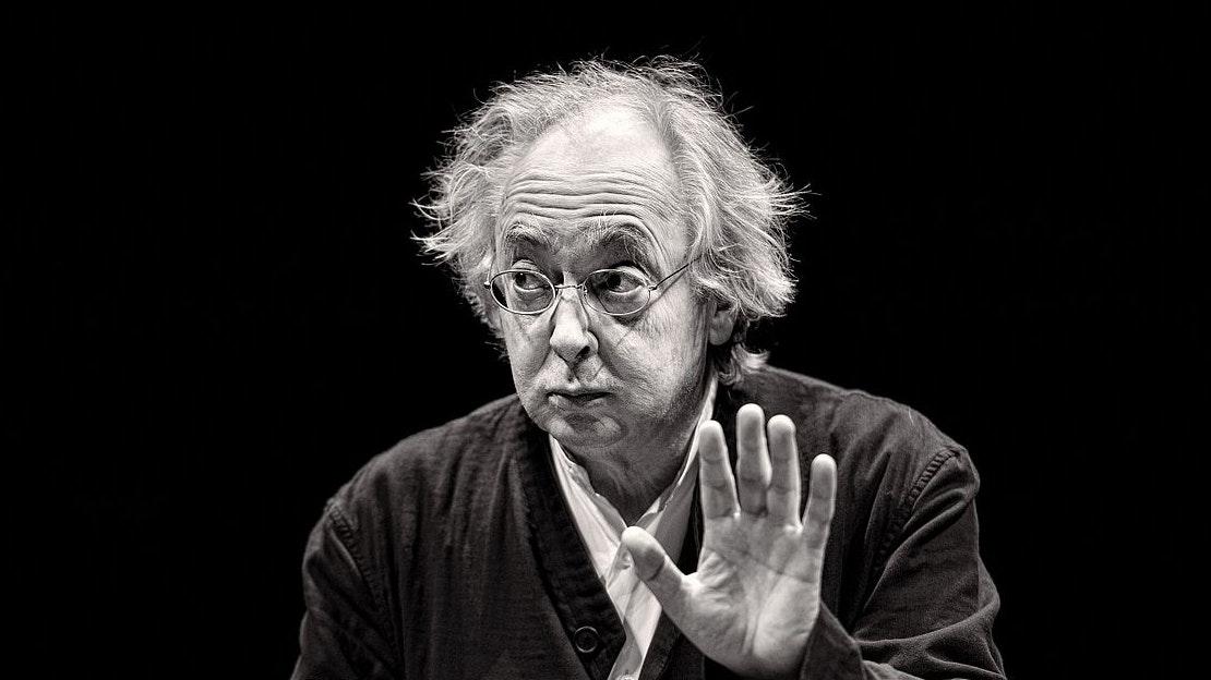 Philippe Herreweghe conducts Dvořák's Requiem – With Ilse Eerens, Bernarda Fink, Maximilian Schmitt, and Nathan Berg