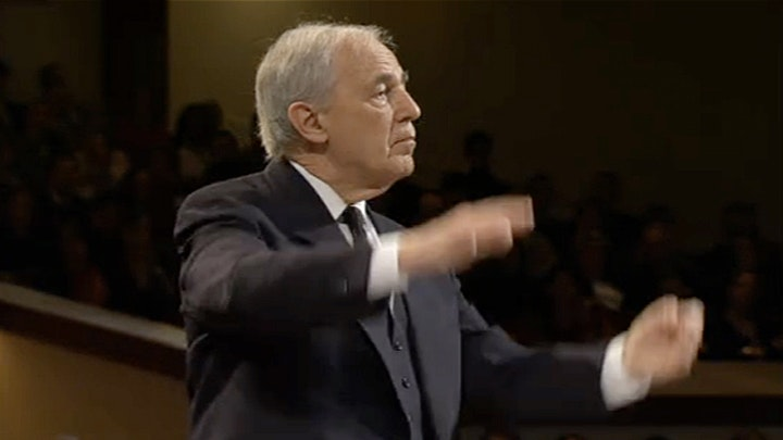 "Pierre Boulez conducts Mahler: Symphony No. 2, ""Resurrection"""