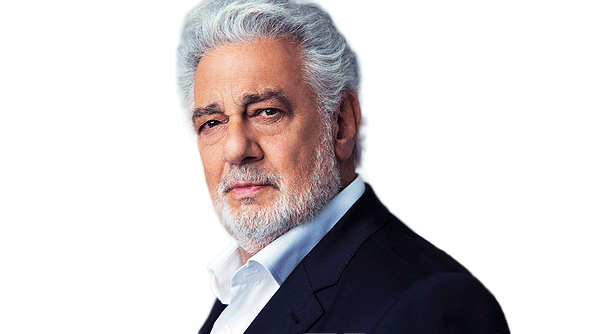 Plácido Domingo's Operalia 2018: Final Round