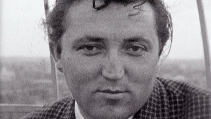 Fritz Wunderlich, Life and Legend
