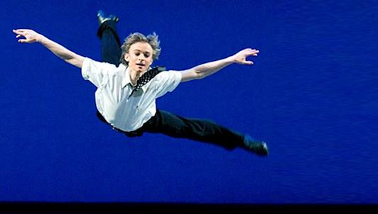 The 2006 Prague Ballet Gala
