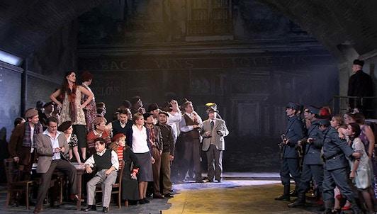 Manon Lescaut de Puccini