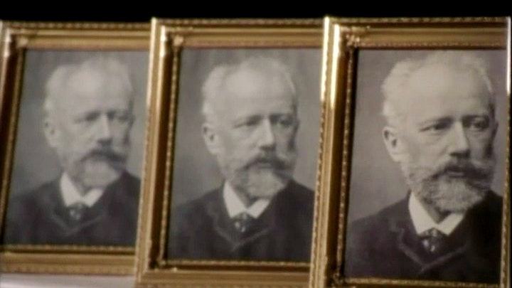 Pyotr Ilyich Tchaikovsky, The Man of Glass